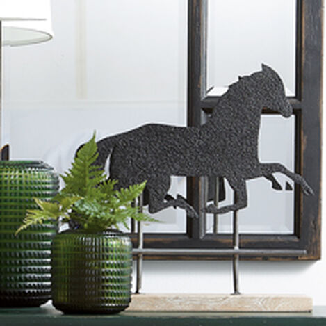 Jubilee Horse Sculpture ,  , hover_image