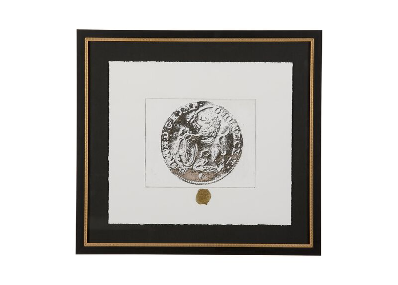 Vintage Coin III ,  , large_gray