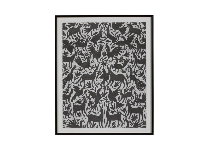 Otomi Print