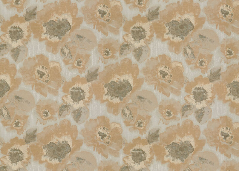 Acker Wheat Fabric