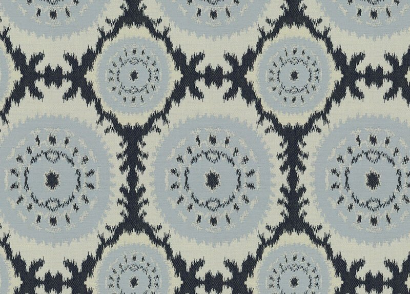 Roseto Indigo Fabric ,  , large_gray