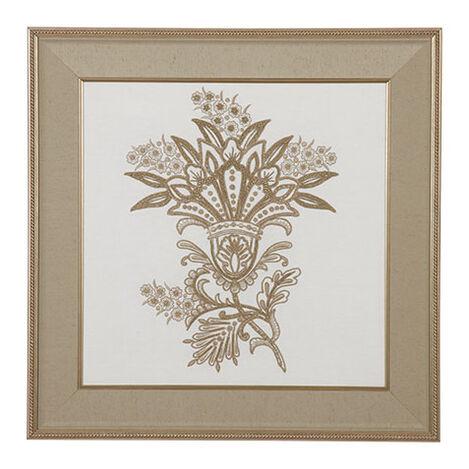 Paisley Floral A ,  , large