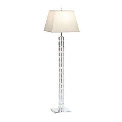 Crystal Blocks Floor Lamp ,  , large