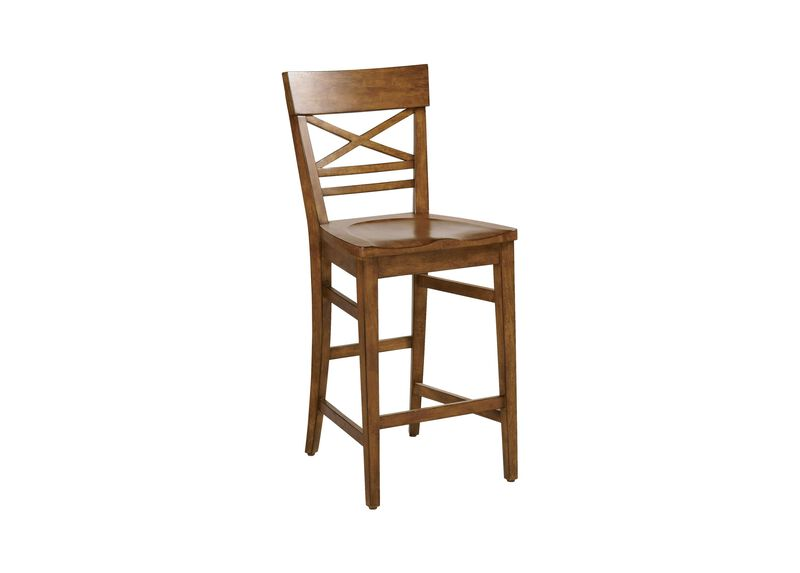 Blake Counter Stool at Ethan Allen in Ormond Beach, FL | Tuggl
