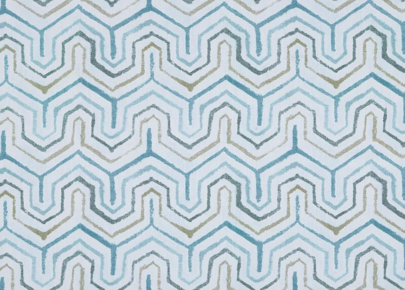 Leto Mineral Fabric Swatch