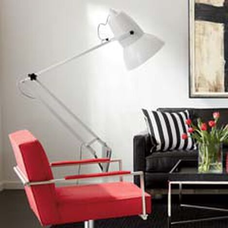 Film Strip Floor Lamp ,  , hover_image