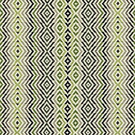 Ambrose Avocado Fabric ,  , large