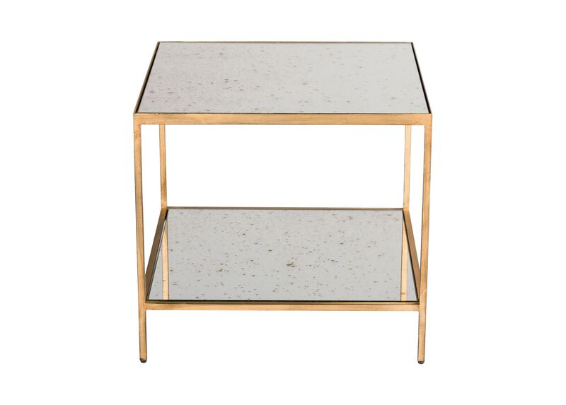 Zachary Bunching Coffee Table ,  , large_gray