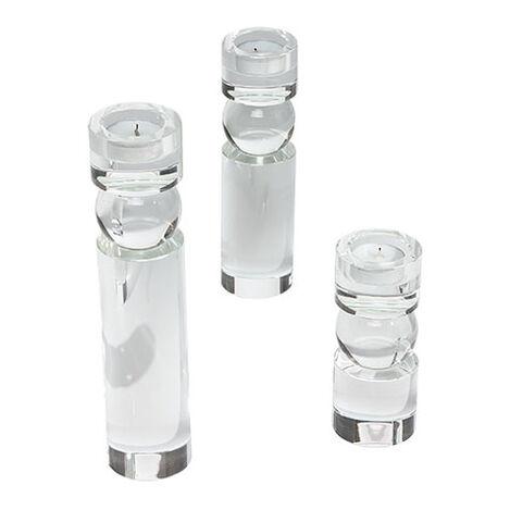 Elise Tealight Candleholders Product Tile Image 431896