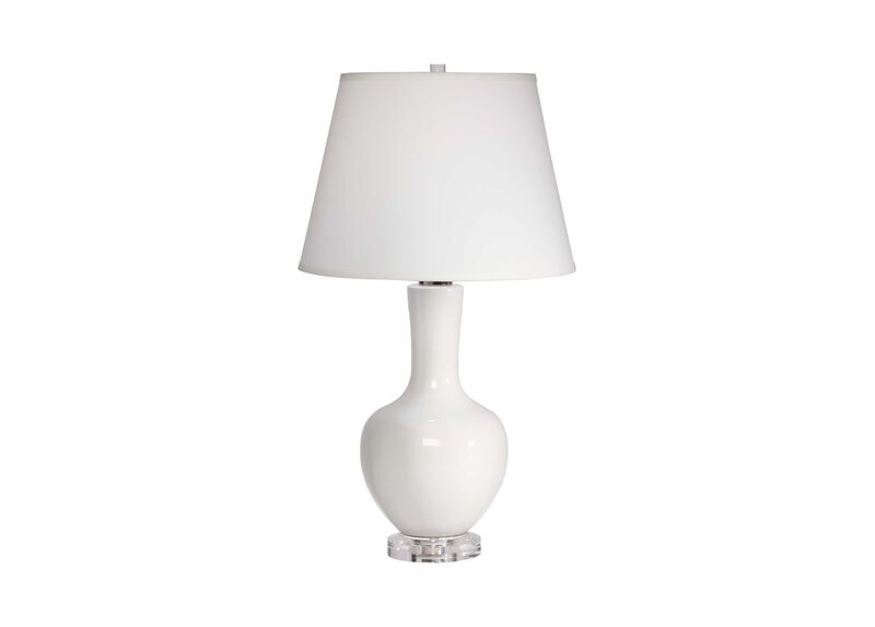 Lia Table Lamp ,  , large_gray