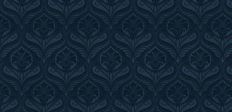 Vanessa Navy Fabric By the Yard