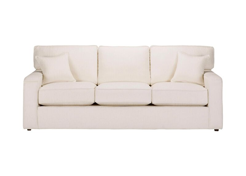 Retreat track arm sofa sofas loveseats ethan allen for Retreat sectional sofa ethan allen