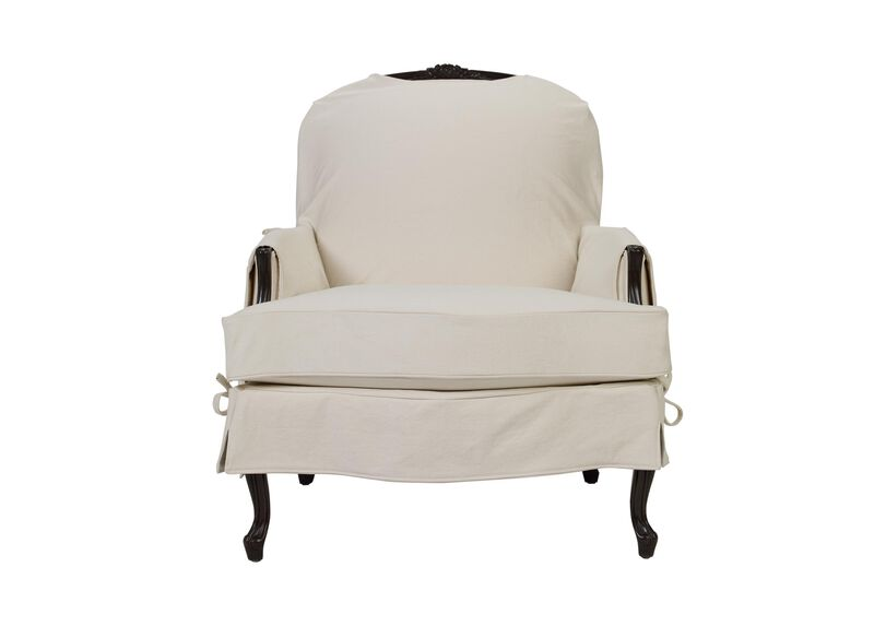 Slipcover for Lucian Chair