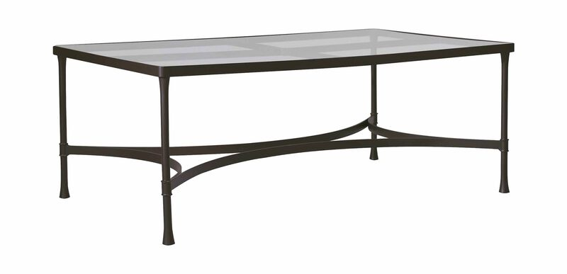 Biscayne Rectangular Dining Table