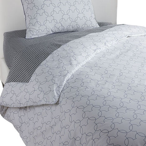 Mickey Mouse Dash Twin Duvet Cover, Midnight Product Tile Image 0353003  MDN