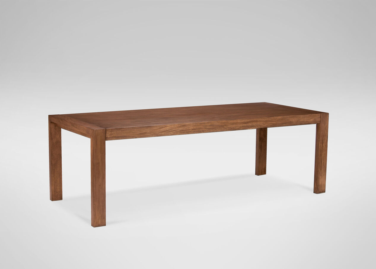 Ryker dining table dining tables for Shop dining tables
