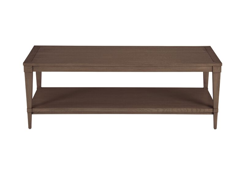 Glenavon Rectangular Coffee Table