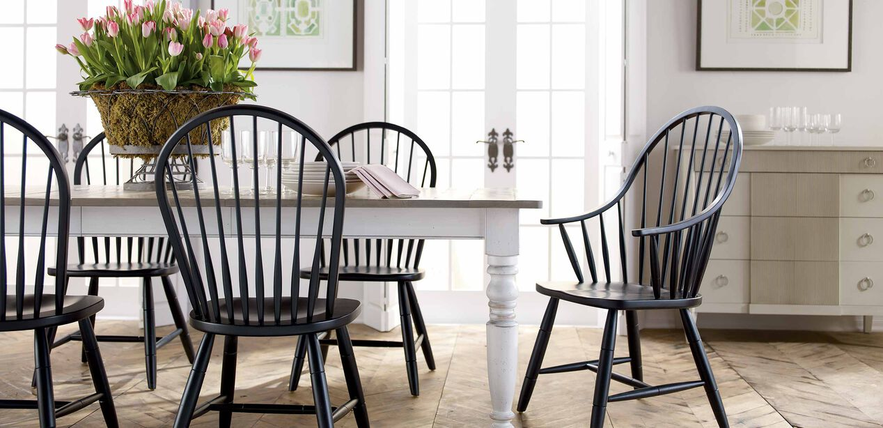 Gilbert Side Chair Chairs, Ethan Allen Dining Room Chairs