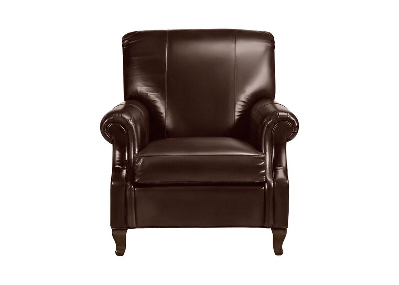 Avery Leather Chair