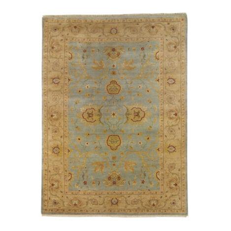 Isfahan Rug, Light Blue/Ivory Product Tile Image 041496