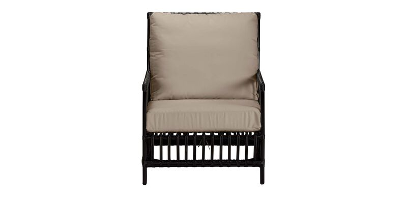 Vero Dunes Woven Lounge Chair