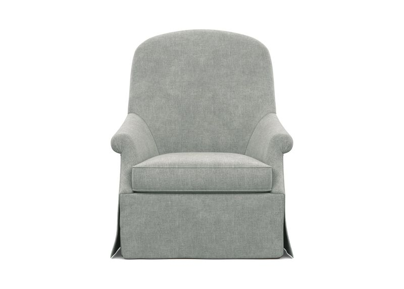 Hamlet Swivel Chair