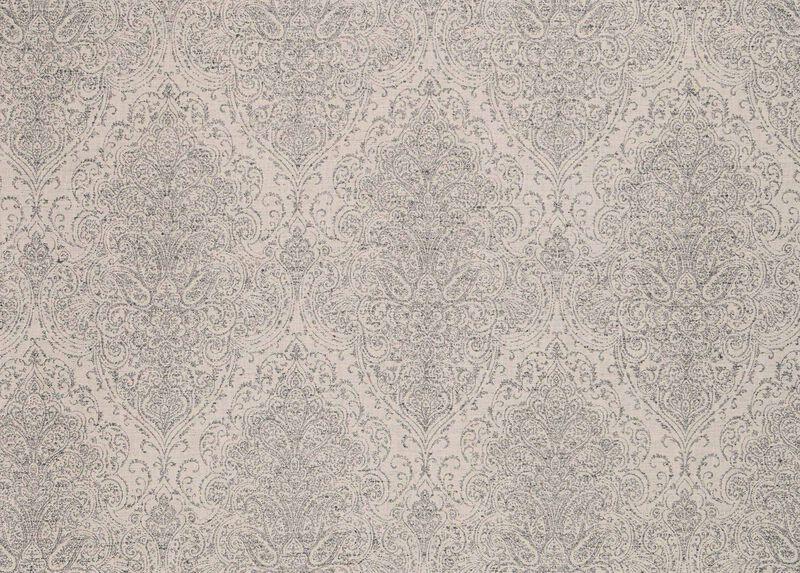 Andreu Gray Fabric