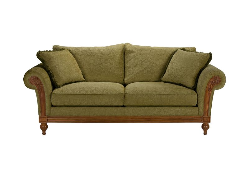 Pratt Sofa ,  , large_gray