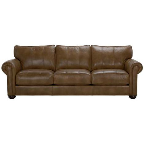 Richmond Leather Sofa ,  , large