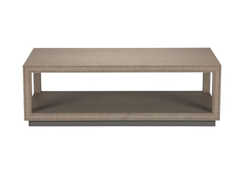 McLevin Rectangular Coffee Table