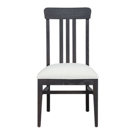 Haddam Slat-Back Dining Side Chair Product Tile Image 226300