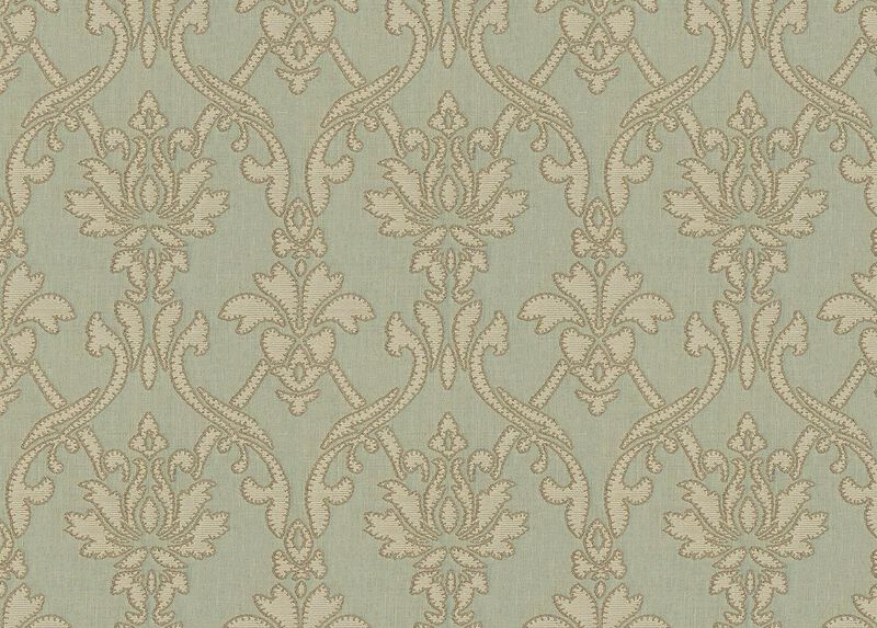 Martinique Mist Fabric by the Yard