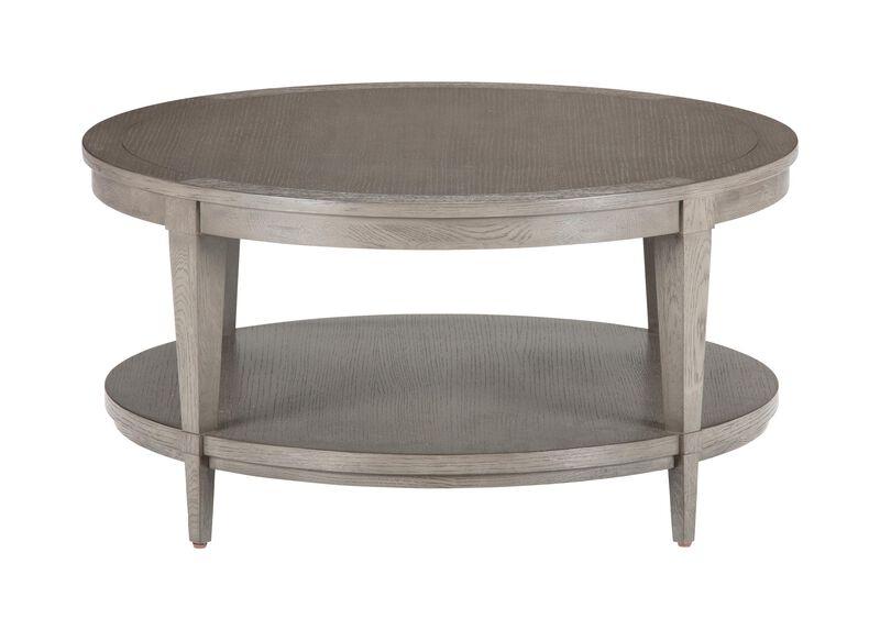 Glenavon Round Coffee Table