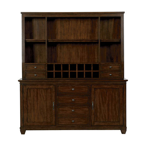 0400ba8ea12a China Cabinets & Hutches   Dining Room Cabinets   Ethan Allen