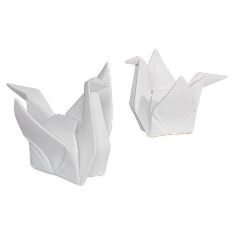 Ceramic Paper Cranes Product Tile Image 432064