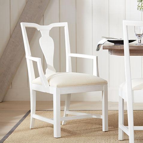 maddox armchair dining chairs
