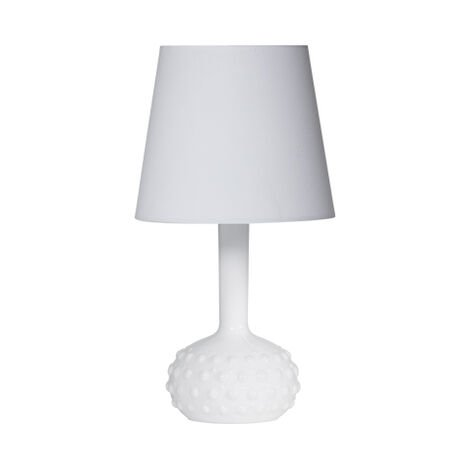 Hobnail Accent Lamp Product Tile Image 096011   SNW