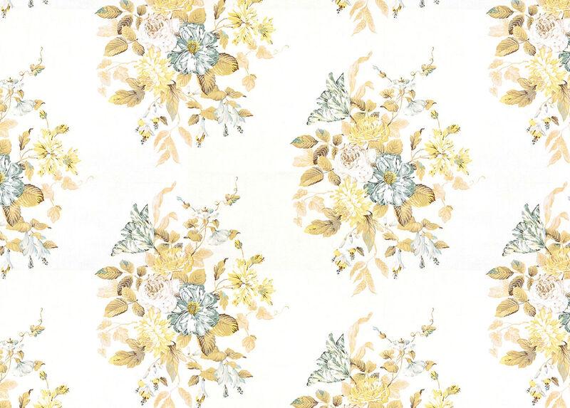 Rossina Pearl Fabric
