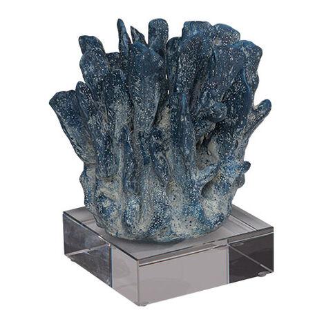 Blue Coral Sculpture Product Tile Image 432067