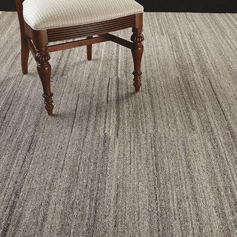 Wool Soumak Rug, Light Gray Product Tile Hover Image 041236T