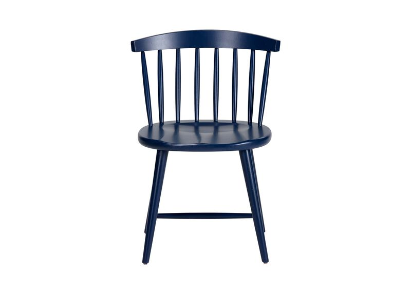Steamboat Chair