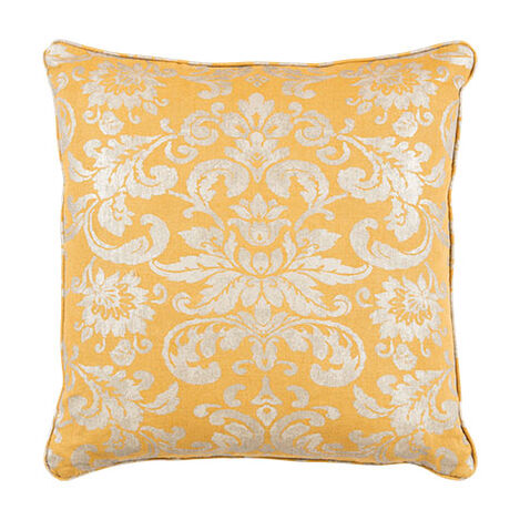 "21"" Pillow, Kira Gold ,  , large"