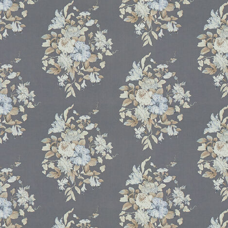 Rossina Slate Fabric ,  , large