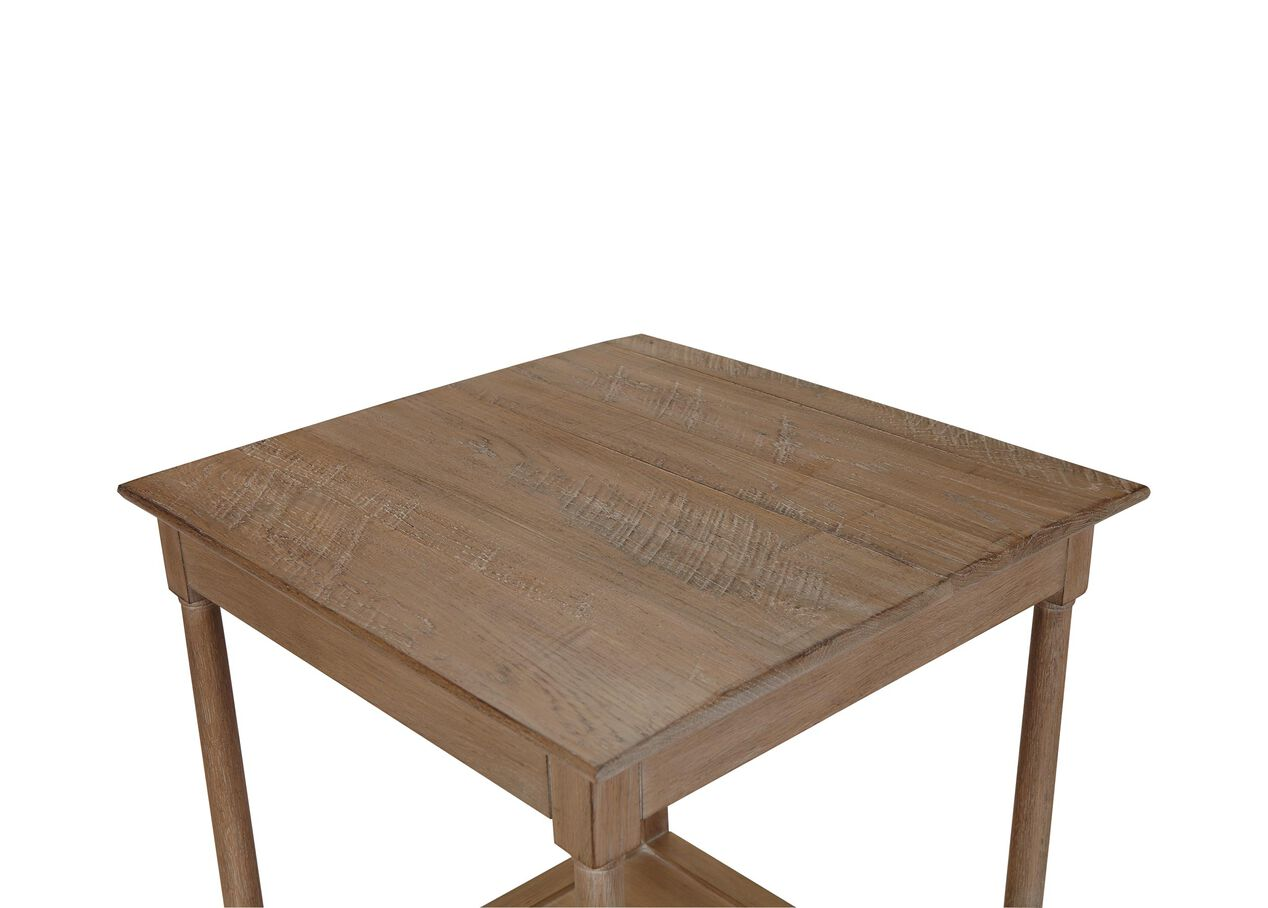 Freya Square Side Table Side Tables
