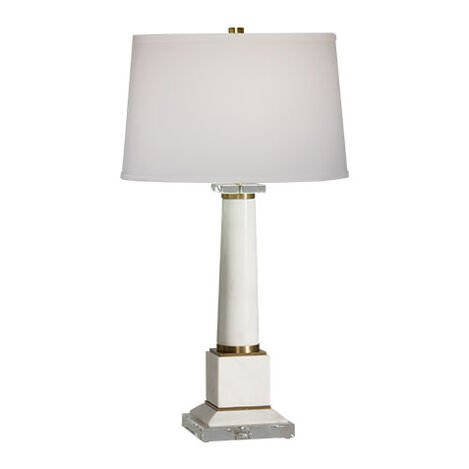 Dasso Marble Table Lamp ,  , large
