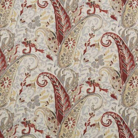 Nabry Ruby Fabric ,  , large