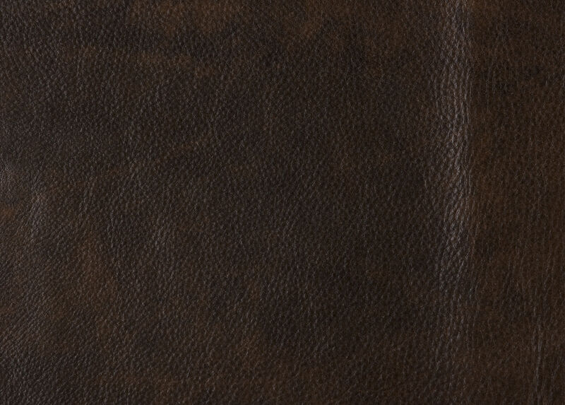 Maxwell Dark-Chocolate Leather Swatch