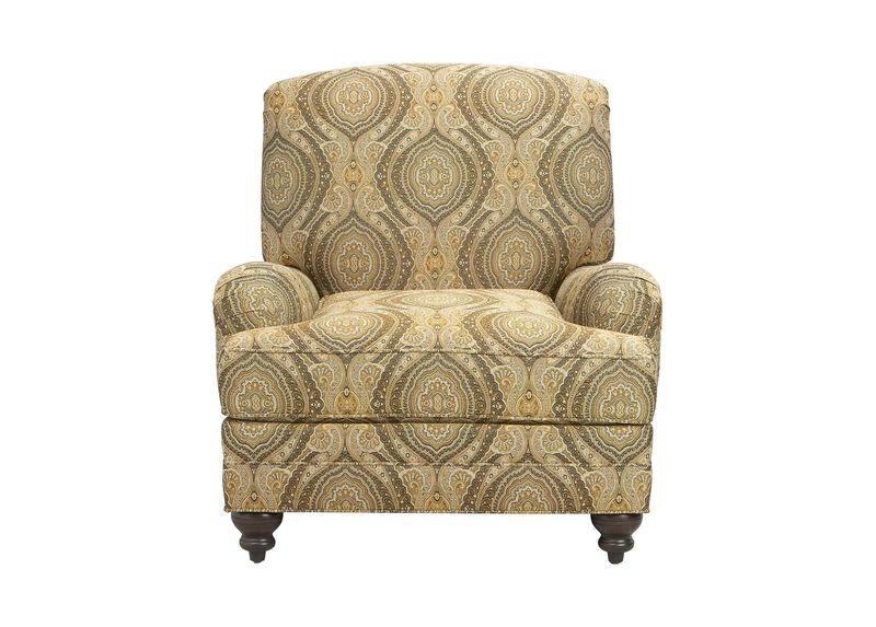 Whitfield Tilt-Back Chair