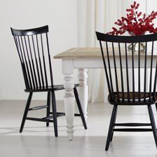 Superieur Berkshire Side Chair