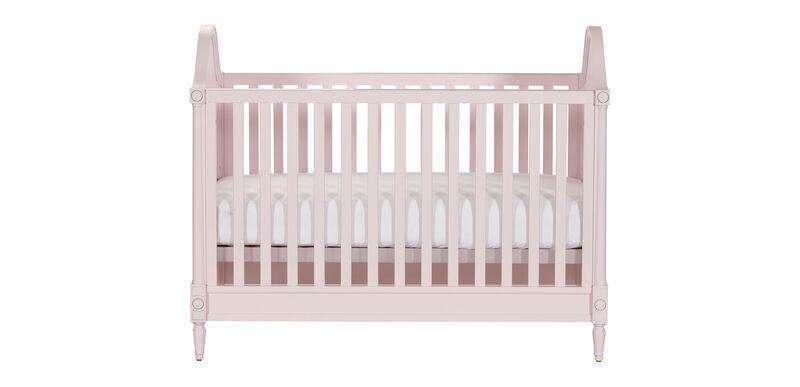 Sweet Sleep Pink Crib